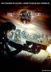 Resident Evil: Retribution (3D)