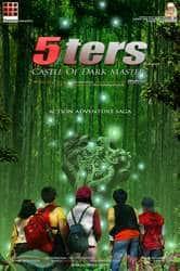 5ters - Castle Of Dark Master