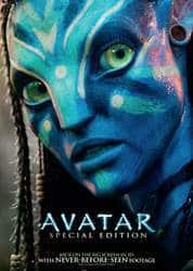 Avatar Special Edition 3D