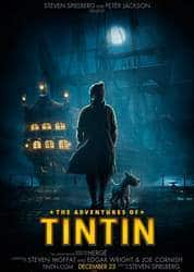 The Adventures of Tintin: The Secret of the Unicorn (3D)