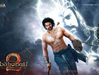 Bahubali 2: The Conclusion Review