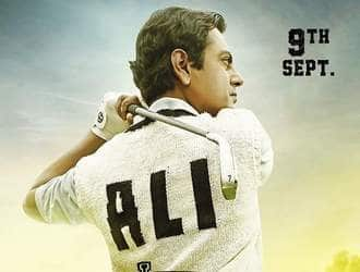 Freaky Ali