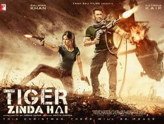 Tiger Zinda Hai