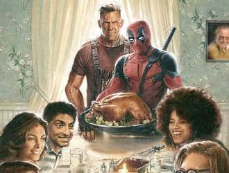 Deadpool 2 Review- MUST watch in Hindi, you will enjoy more
