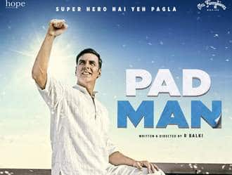 Interesting journey of self discovery of padman from village to United Nations