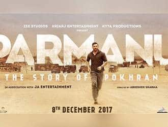 Parmanu - The Story of Pokhran Review