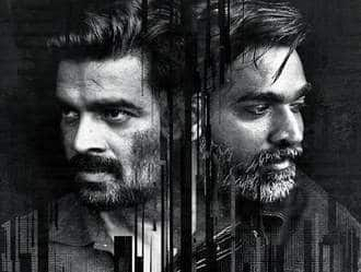 Vikram Vedha Review-It's time for some entertaining story-telling... pretty slick!