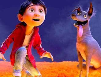 Coco Review-  A superb animation film which both children and adults can enjoy