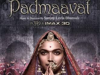 Padmaavat Review - Cinematic Valor!