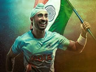 A Well- Deserving Ode to the Man of Steel of Indian Hockey- Mr. Sandeep Singh…….....
