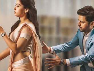 Top Rashmika Mandanna Movies - New Movies - Upcoming Films List