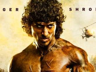 Rambo(2020)