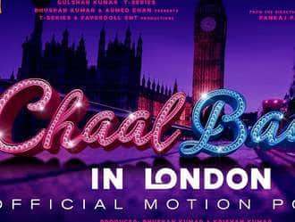 Chaalbaaz In London