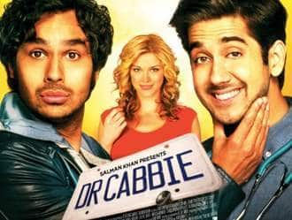 Dr. Cabbie