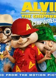 Alvin and the Chipmunks: Chip-Wrecked