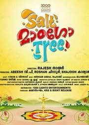 Salt Mango Tree