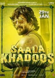 Saala Khadoos (Irudhi Suttru)