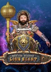 MSG: The Warrior Lion Heart