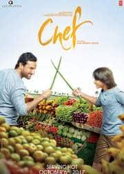 Chef(Bollywood)