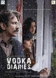 Vodka Diaries