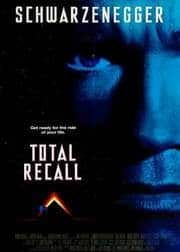 Total Recall(1990)