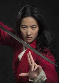 Mulan(2020)