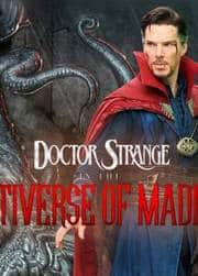 Doctor Strange: Multiverse Of Madness