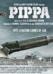Pippa (2021) Hindi