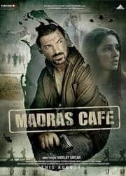 मद्रास कैफ़े