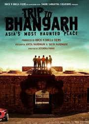 Trip To Bhangarh