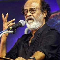 Youngsters Should Not Forget Our Culture And Traditions: Rajnikanth