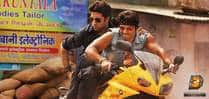 Still 4 - Dhoom 3.1