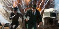 The Green Hornet (3D) Photo 1