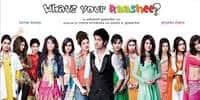 What's your Rashee? Photo