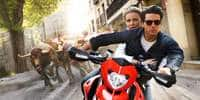 Knight and Day Photo 3