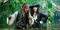 Pirates of the Caribbean: On Stranger Tides Photo 12