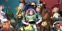 Toy Story Photo 4