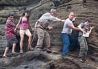 Journey 2: The Mysterious Island 3D Photo 5
