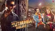 Poster 3 - Once Upon A Time In Mumbaai Dobaara