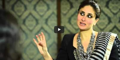HT Leadership Summit: Kareena Kapoor On Saif And The Characters She'd Like To Play!