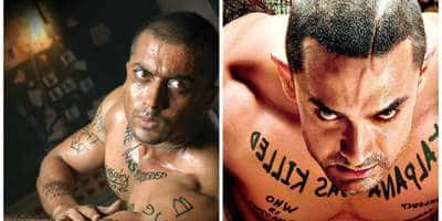 Proof : Bollywood Stole Its Blockbusters From Suriya!