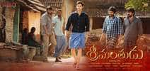 Srimanthudu Stills And Posters