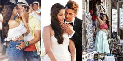 7 Times Hrithik And Sonam Looked Stunning In Honey Singh's Dheere Dheere
