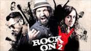 Poster - Rock On 2
