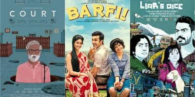 Here's The List Of Indian Movies That Were Official Selections For Oscars This Century