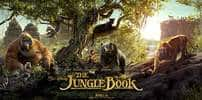 Poster - The Jungle Book