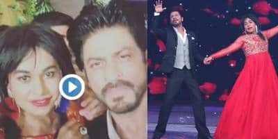 Shah Rukh Khan And Chutki's Dubsmash Will Leave You In Splits