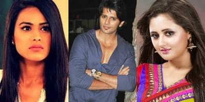 36 TV Celebs Who Changed Their Name After They Made It To The Tinsel Town!