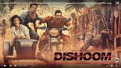 Poster - Dishoom