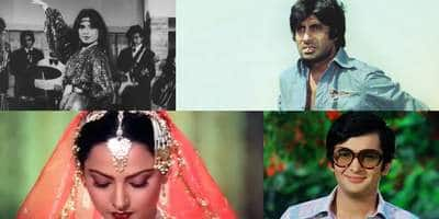In Pictures: 19 Biggest Bollywood Stars of the 1980s